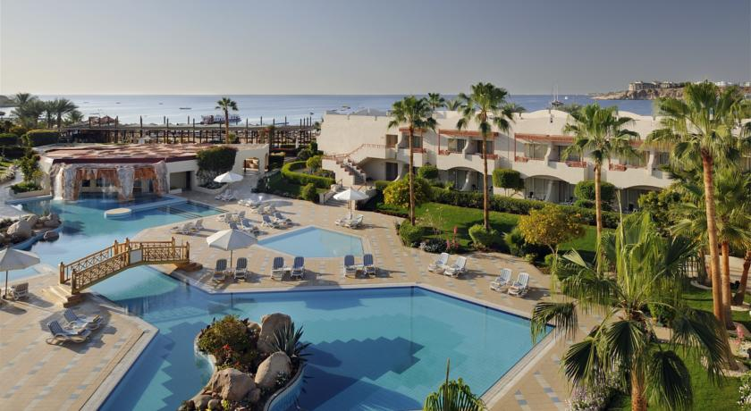 Marriott Resort Sharm